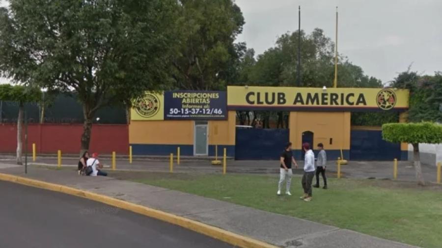 Roban miles de pesos en ropa deportiva al América