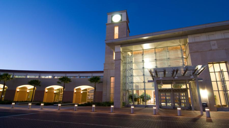 Centro de convenciones de McAllen reabrirá este fin de semana