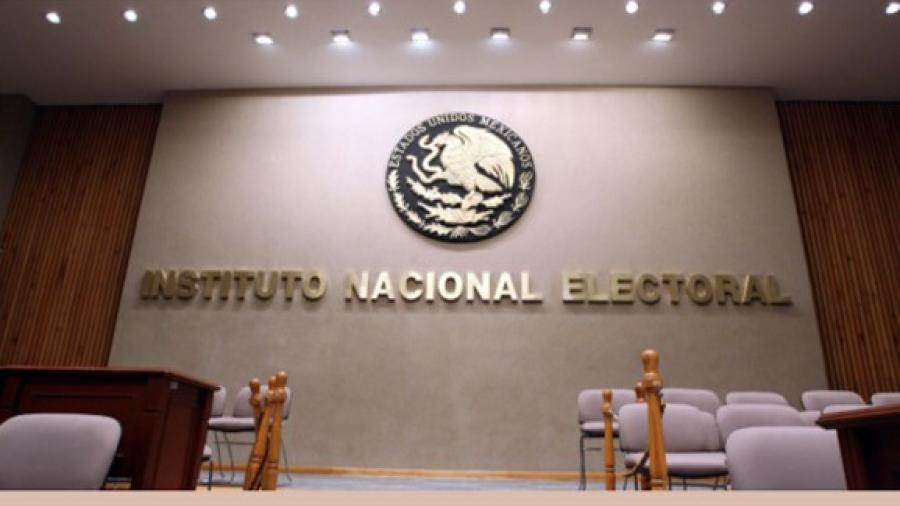INE investigará gastos de los candidatos