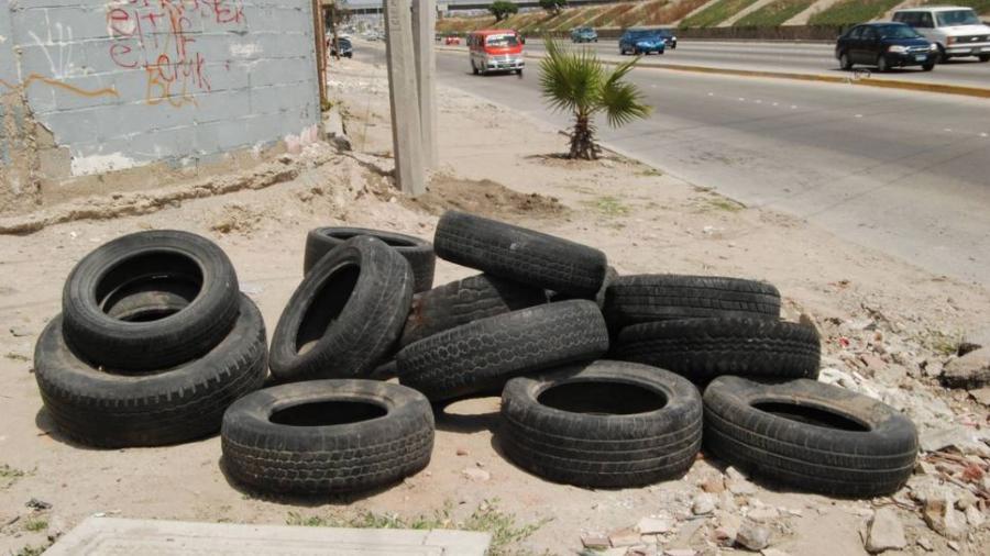 Valle del Río Grande llevará a cabo evento de reciclaje de llantas