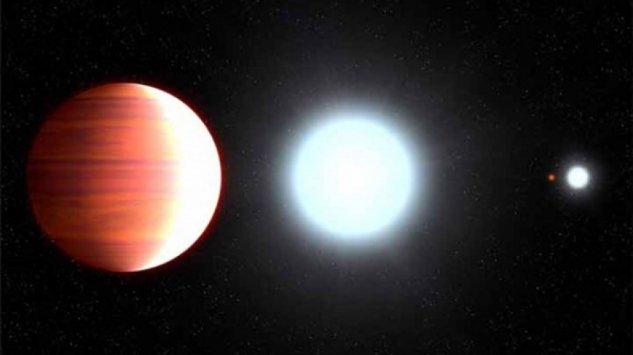 Lista de exoplanetas rebasa los cuatro mil