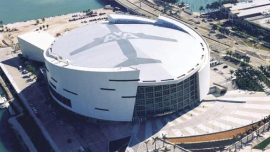 Página porno lanza oferta para adquirir derechos del nombre de la casa de Miami Heat