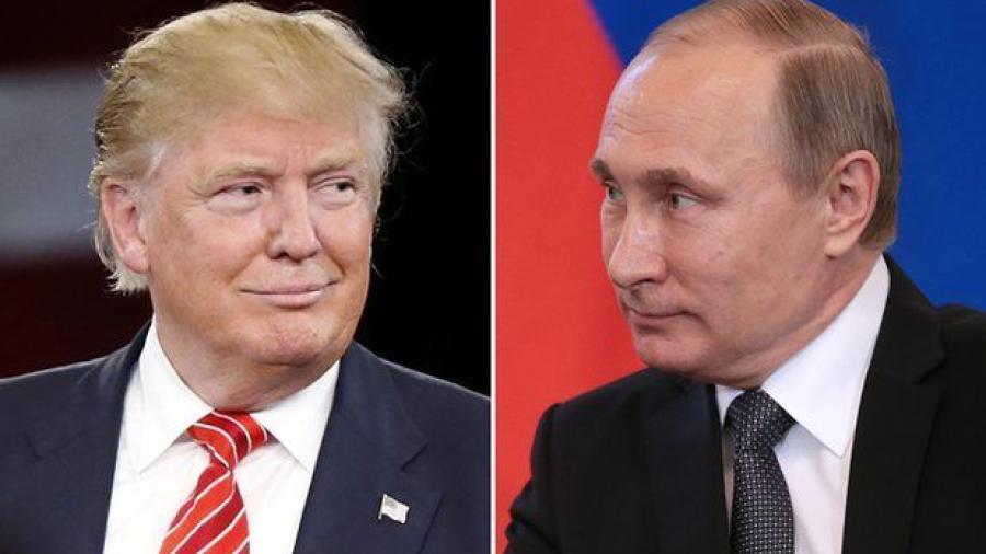 Descarta equipo de Trump reunión con Vladimir Putin en Islandia