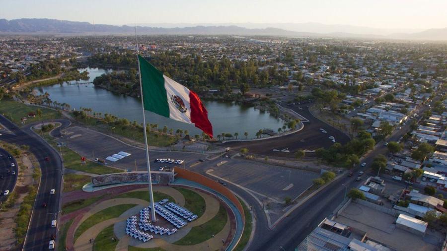 Propuestas de AMLO para frontera norte son respaldadas por IP