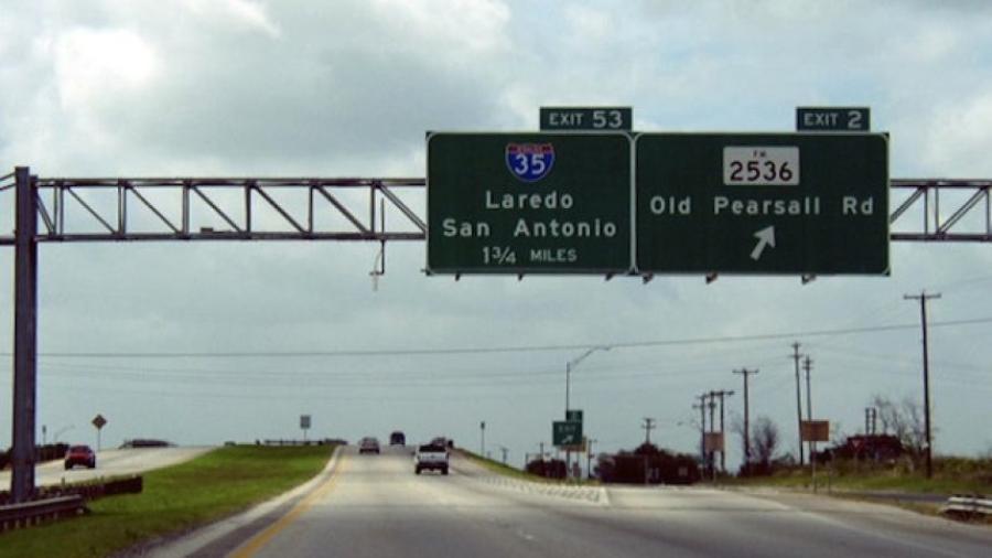 Carretera 35 será remodelada