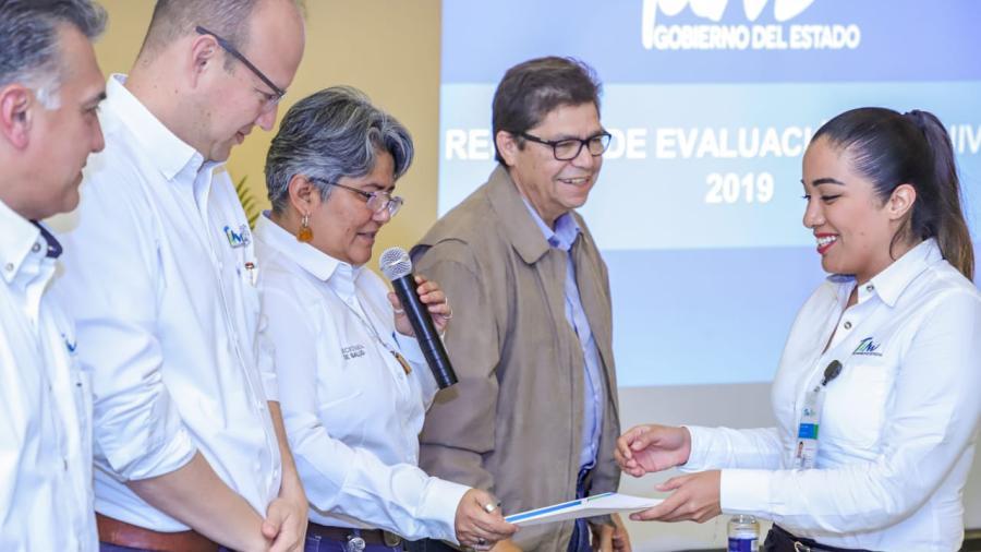 Tamaulipas logra acreditación de casi 300 unidades del primer nivel de atención