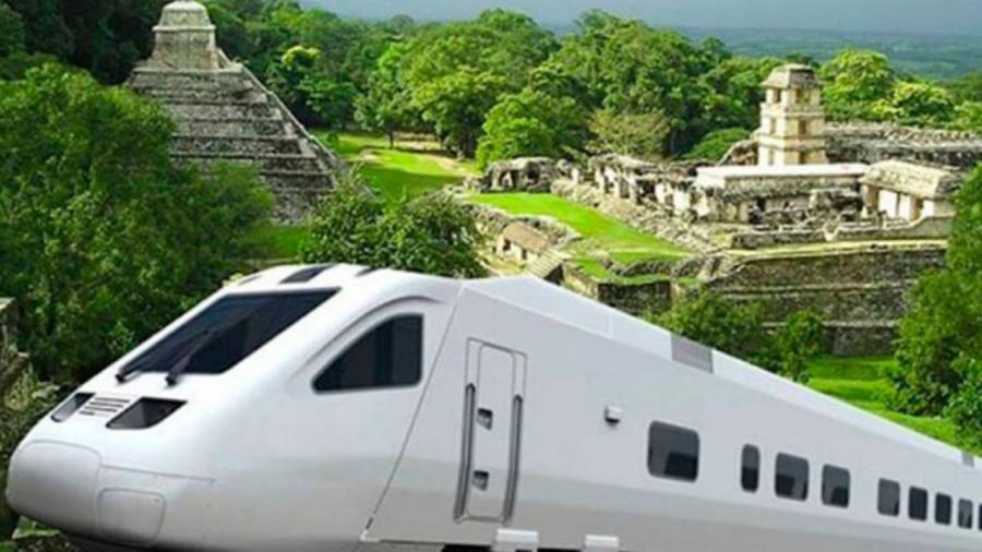 Gobierno financiará 70 por ciento del Tren Maya