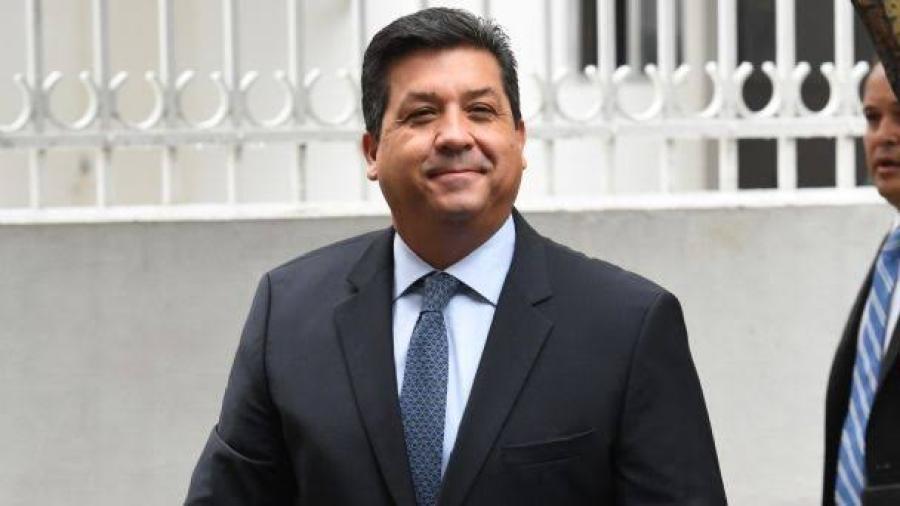Alonso Aguilar dejará de ser abogado de Cabeza de Vaca