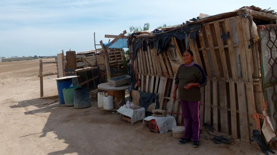 Sin fecha para reanudar programas sociales en Matamoros debido al Covid-19