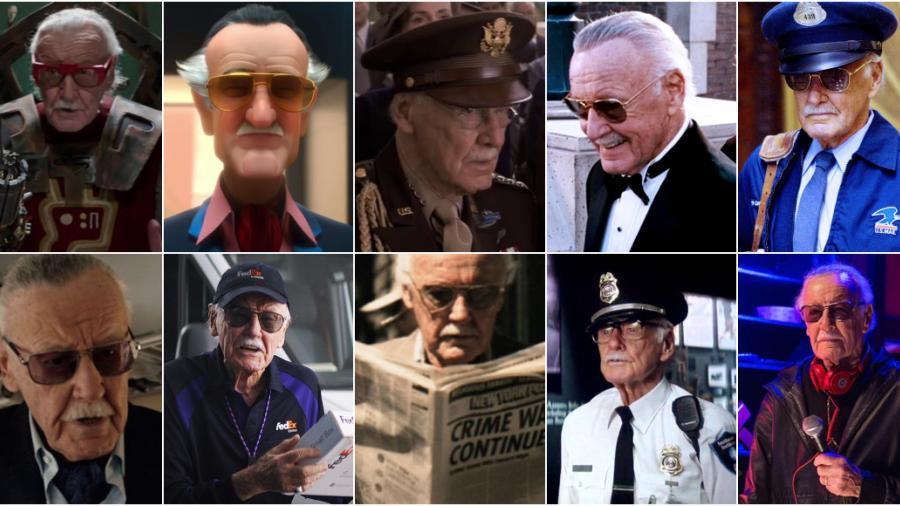 Un año sin Stan Lee: los fans recuerdan al padre de los superhéroes