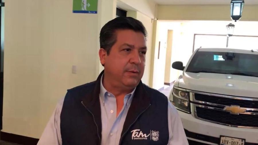 """""""La lucha apenas comienza""""; mañana anunciará Tamaulipas acciones contra el PEF 2021"""