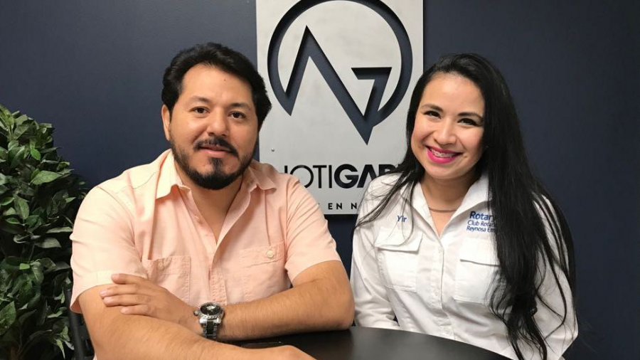 Invita Club Rotario a apoyar a damnificados en Guatemala