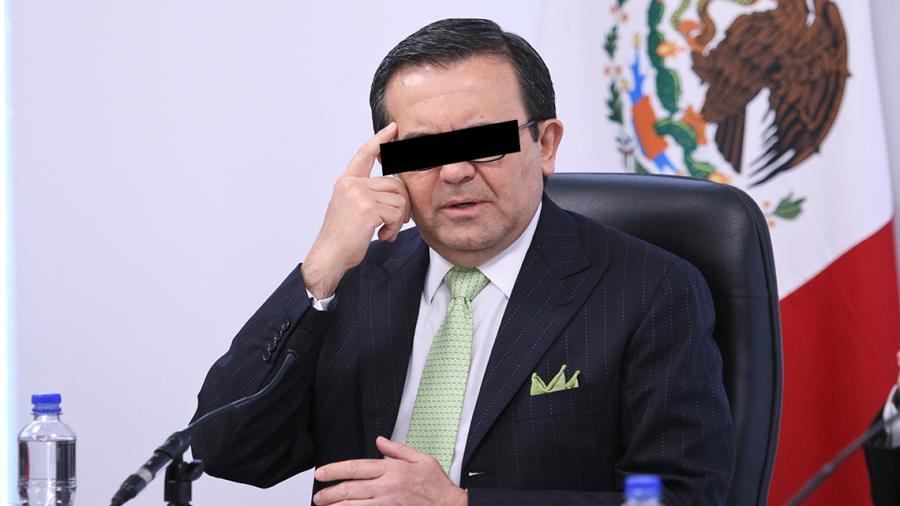 """Vinculan a proceso a Ildefonso """"G"""" por enriquecimiento ilícito"""