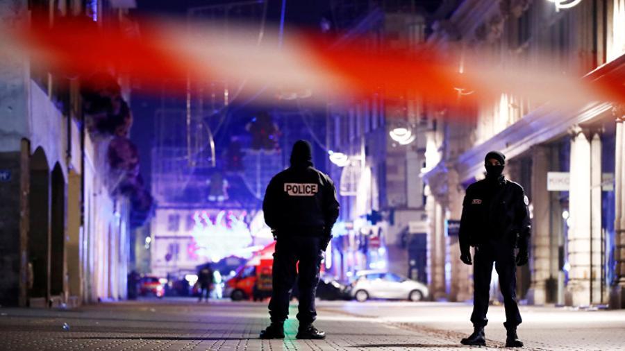 Aumenta a cuatro número de muertos por tiroteo en Estrasburgo