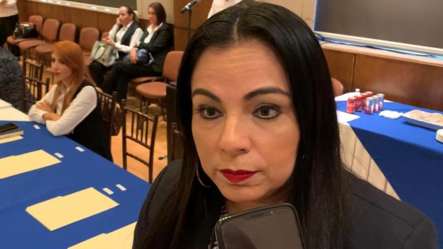 Pide Olivia Lemus que objetivo de la Comisión de Derechos Humanos no se desvíe