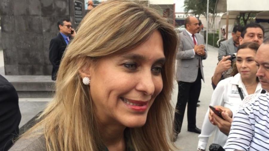Maki Ortíz anuncia inversión millonaria y obras en Reynosa