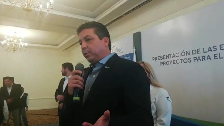 Tamaulipas fortalece su vocación en desarrollo económico
