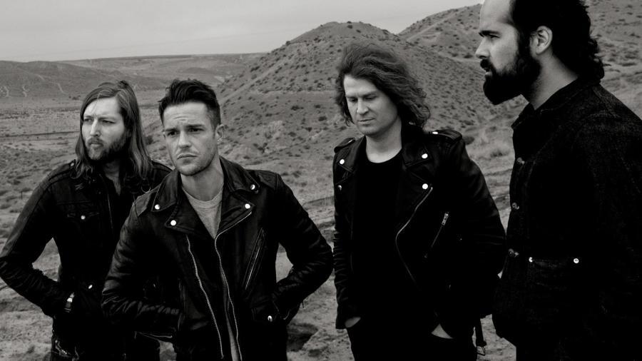 The Killers están de regreso con nuevo disco