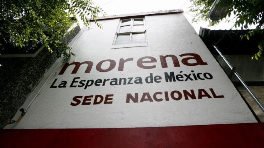 Retira Morena candidatura a alcaldía por Naucalpan