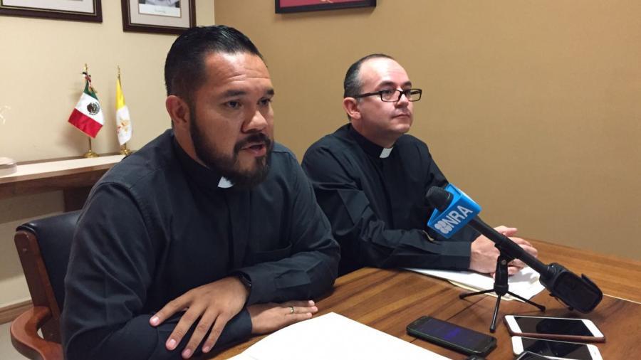 Reliquias de Santa María Alacoque visitarán Matamoros