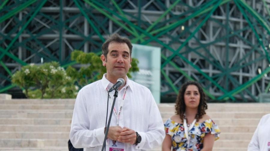 Tercer debate se apropia de redes sociales: Lorenzo Córdova
