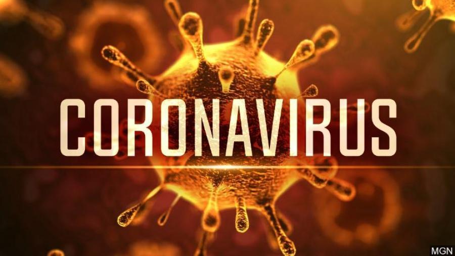Confirman segundo caso de coronavirus en el condado de Cameron