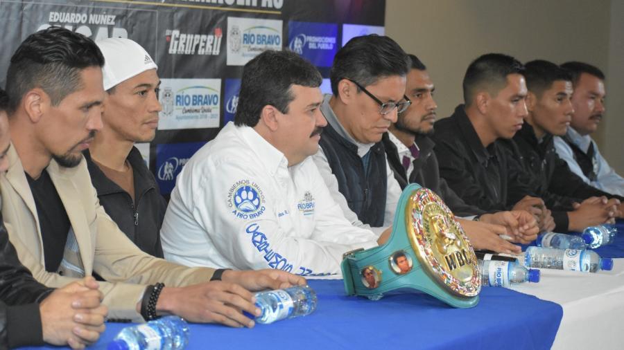 Apuesta municipio al deporte para rescatar a las nuevas generaciones