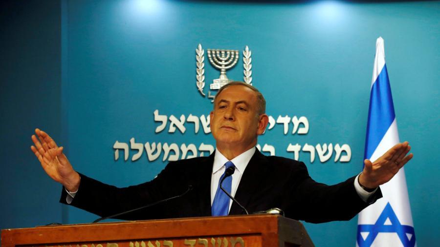 Concluye interrogatorio a Benjamín Netanyahu por presunta corrupción