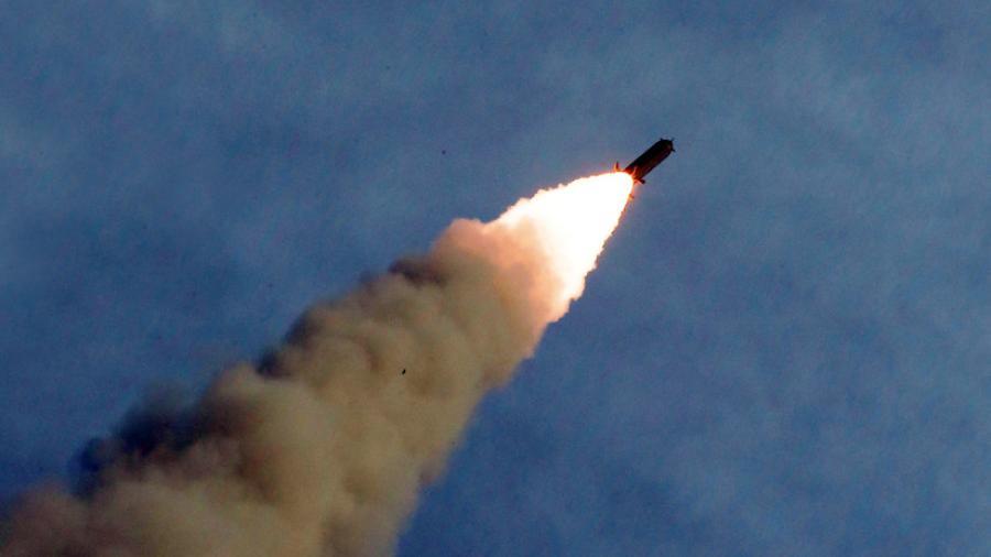 Lanza Corea del Norte proyectiles al mar de Japón