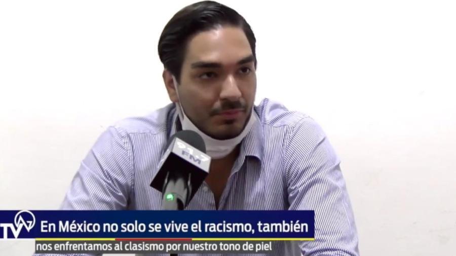 Igual que en EU, creamos un ambiente donde no hay igualdad: Carlos Peña