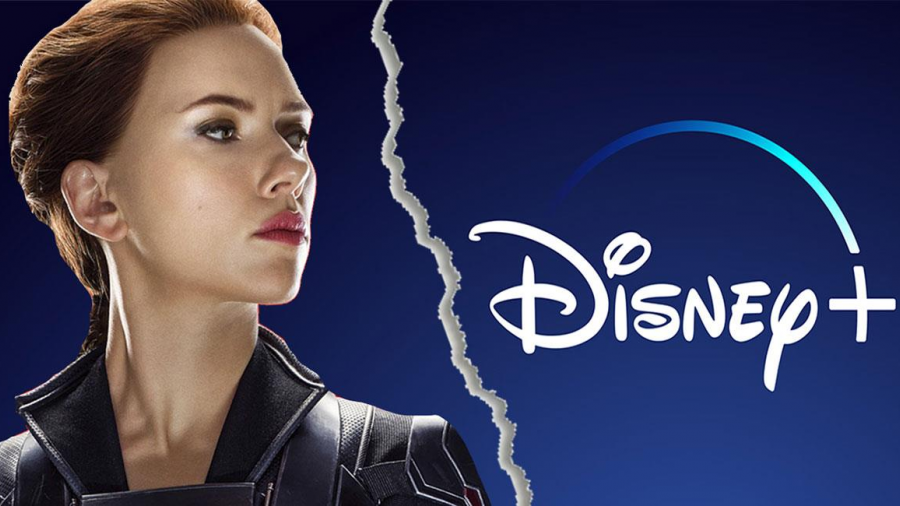 Disney corta su relación con Scarlett Johansson