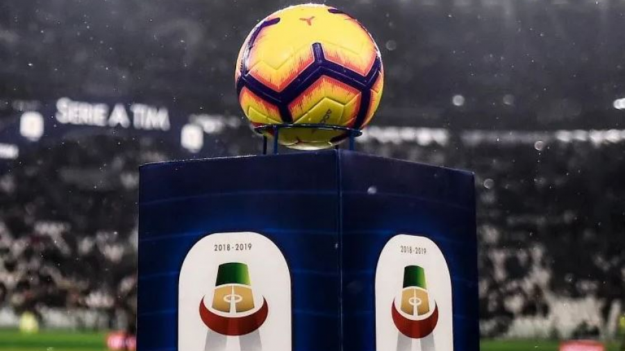 Anuncian protocolo para los partidos de la Serie A