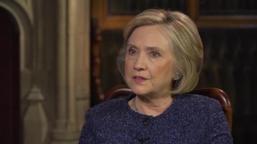 Trump ha aislado, atacado y degradado a mujeres a lo largo de la campaña: Clinton