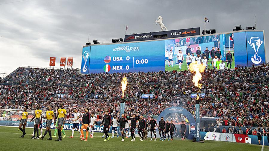 ¡México fuera del Mundial! La advertencia de la FMF a la afición mexicana