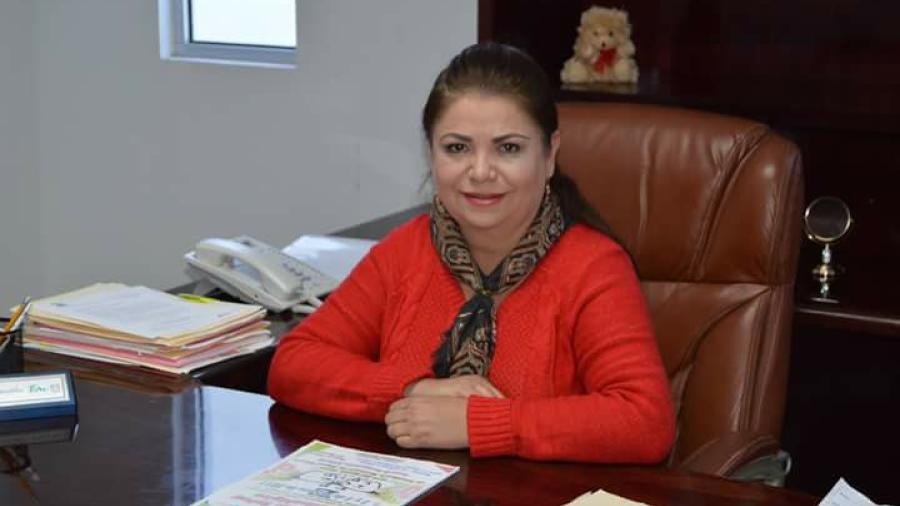 Reconoce Rosy Corro avances de gobierno de CDV