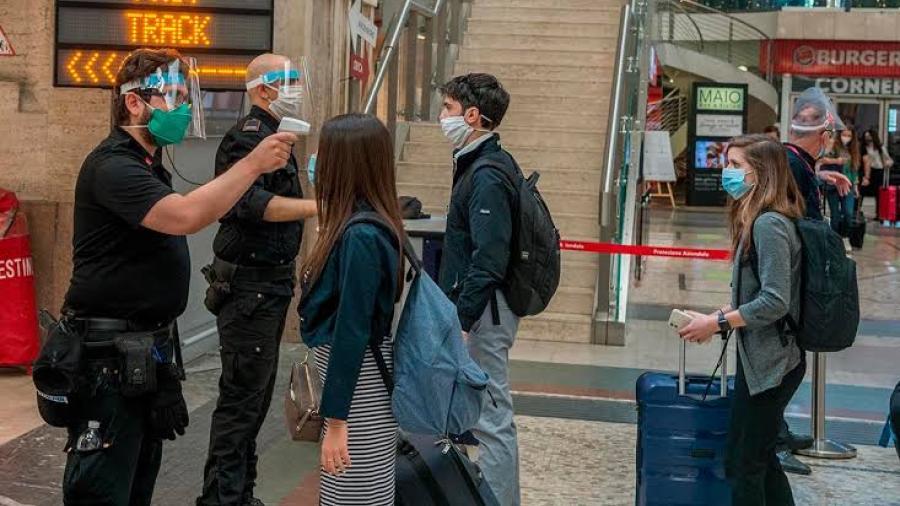 Italia reabre fronteras a Europa para rescatar el turismo