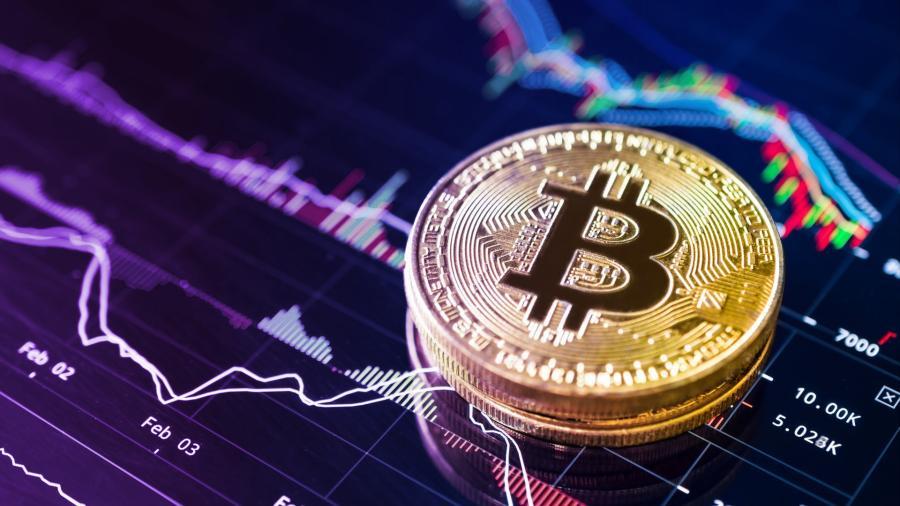 Bitcoin alcanza máximo histórico al registrarse en 19,857 dólares