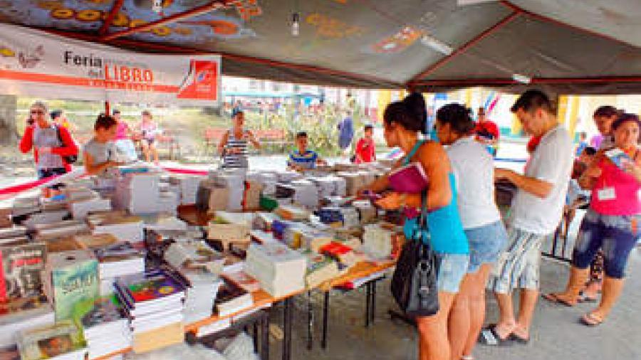Habrá Feria Internacional del Libro en Matamoros