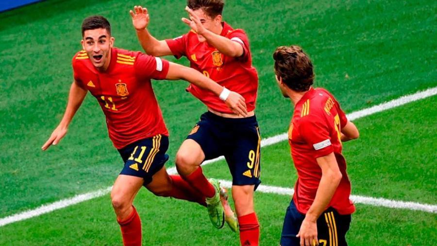España llega a la final de la Nations League; corta racha invicta de Italia