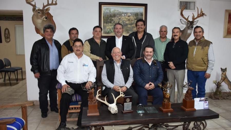 Fomentarán la actividad turística en la frontera tamaulipeca