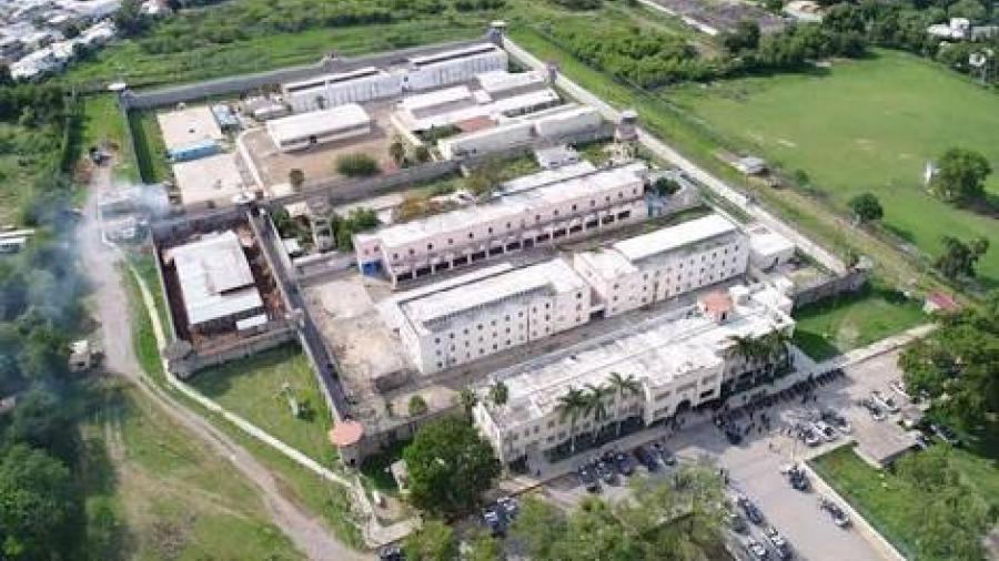 Infraestructura penitenciaria de Tamaulipas requiere remodelación