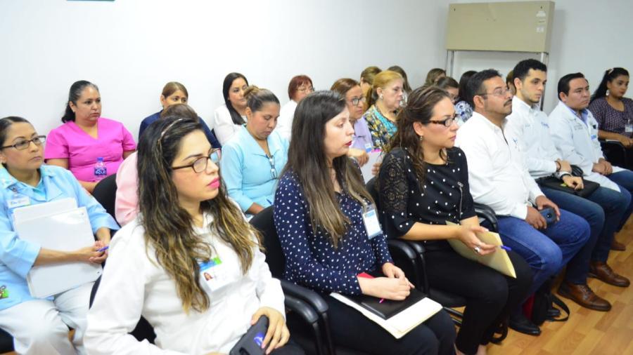Impulsa Tamaulipas Plan de Acreditación de Unidades de Salud 2019
