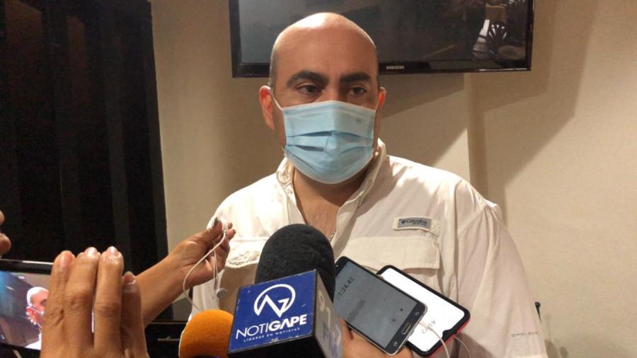 Se preparan docentes de la UTTN para vacunación y posible retorno