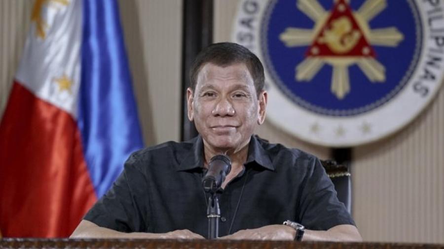 Duterte extiende la cuarentena en la isla de Luzón