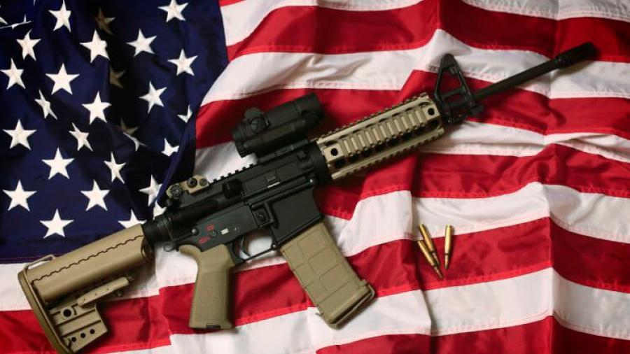 Demanda a fabricantes de armas no es un asunto injerencista ni contra de EU, asegura AMLO