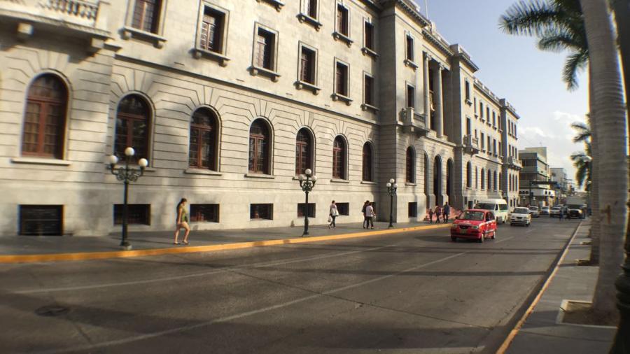 Reestructurarán nomina de ayuntamiento de Tampico, vienen más bajas