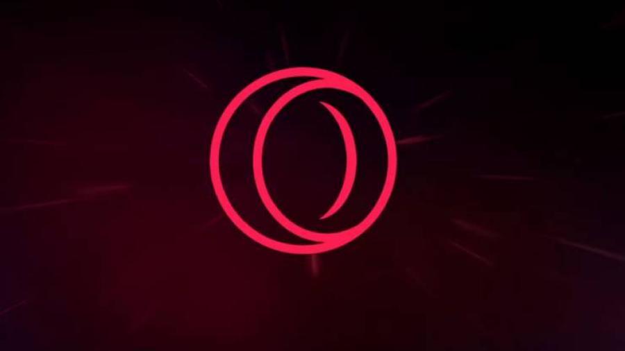 Opera GX llega para los fanáticos de los juegos