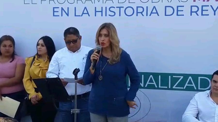 Invierte Ayuntamiento más de once mdp en colonias populares