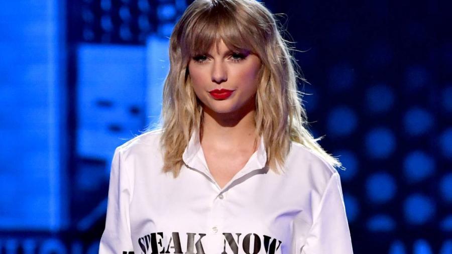 """""""Te echaremos en noviembre"""" Taylor Swift responde contra Trump"""