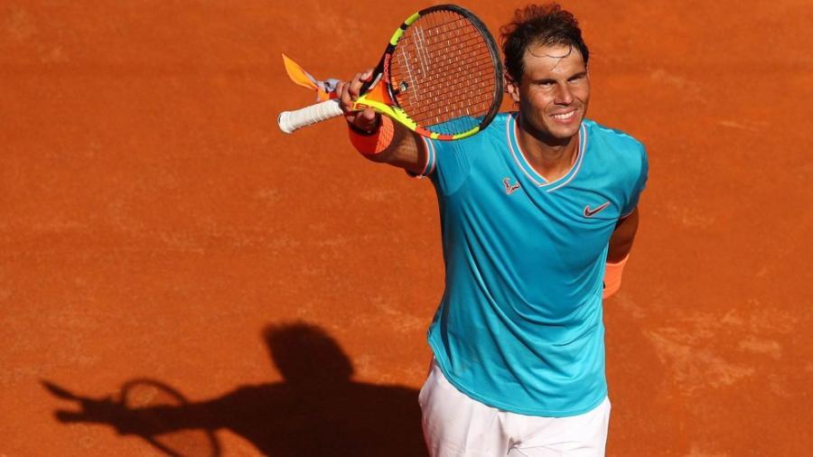 Nadal vence a Djokovic y obtiene su noveno título de Roma